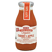 H-E-B Organics Juice Stand Carrot Apple