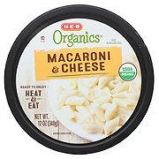 H-E-B Organics Macaroni & Cheese