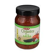H-E-B Organics Mild Salsa