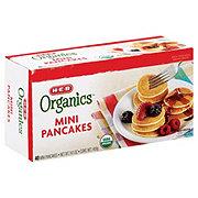 H-E-B Organics Mini Pancakes