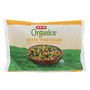 H-E-B Organics Mixed Vegetables