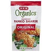 H-E-B Organics Panko Shaker Original
