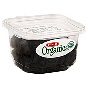 H-E-B Organics Pitted Prunes