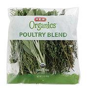 H-E-B Organics Poultry Blend