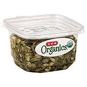 H-E-B Organics Pumpkin Seeds