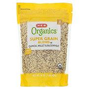 H-E-B Organics Super Grain Blend