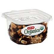 H-E-B Organics Supreme Fruit & Nut Mix