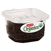 H-E-B Organics Thompson Raisins