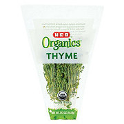 H-E-B Organics Thyme