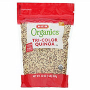 H-E-B Organics Tri-Color Quinoa