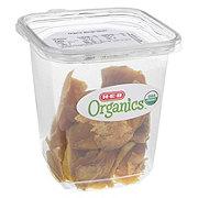 H-E-B Organics Unsweetened Mango Slices