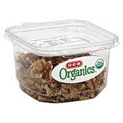 H-E-B Organics Walnuts