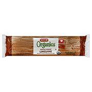 H-E-B Organics Whole Wheat Linguine