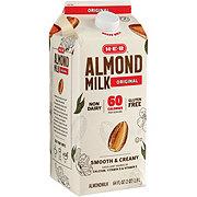 H-E-B Original Almondmilk