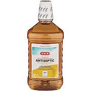 H-E-B Original Antiseptic Mouthwash
