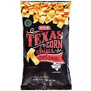 H-E-B Original Texas Corn Chips