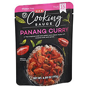 H-E-B Panang Curry Cooking Sauce