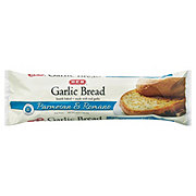 H-E-B Parmesan & Romano Garlic Bread