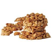 H-E-B Peanut Brittle