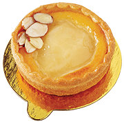 H-E-B Pear And Almond Tartlet