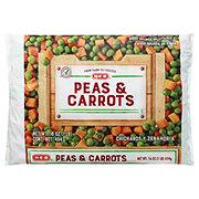 H-E-B Peas & Carrots