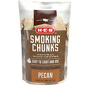 H-E-B Pecan Wood Chunks