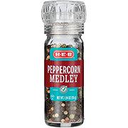 H-E-B Peppercorn Medley Grinder