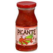 H-E-B Picante Hot Salsa