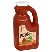 H-E-B Picante Medium Salsa