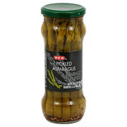 H-E-B Pickled Asparagus