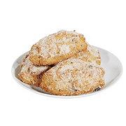 H-E-B Piedras with Cinnamon Sugar