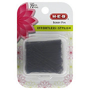 H-E-B Pin Case Black