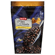 H-E-B Pina Colada Mix, Coconut & Pineapple Chocolate