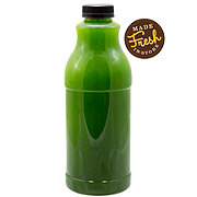 H-E-B Pine Apple Green Juice