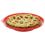 H-E-B Pineapple Pie No Sugar Added