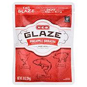 H-E-B Pineapple Sriracha Glaze