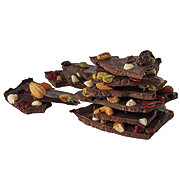 H-E-B Pistachio Trail Mix Bark