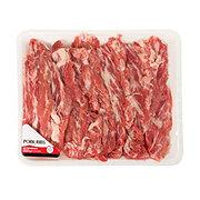 H-E-B Pork Riblets Value Pack