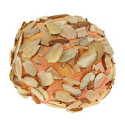 H-E-B Port Wine Cheese Ball with Almonds