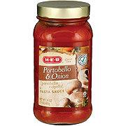 H-E-B Portabella & Onion Pasta Sauce