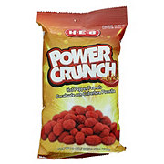 H-E-B Power Crunch Hot Pepper Peanuts