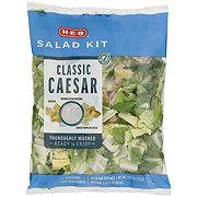 H-E-B Premium Caesar Salad Kit