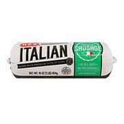 H-E-B Premium Italian Sausage