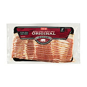 H-E-B Premium Original Smoked Bacon