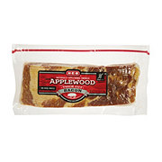 H-E-B Premium Thick Cut Applewood Smoked Bacon