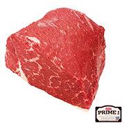 H-E-B Prime 1 Beef Bottom Round Rump Roast Boneless