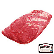 H-E-B Prime 1 Beef Brisket Trimmed