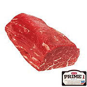 H-E-B Prime 1 Beef Chateaubriand Tenderloin Roast USDA Prime