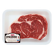 H-E-B Prime 1 Beef Ribeye Steak Boneless