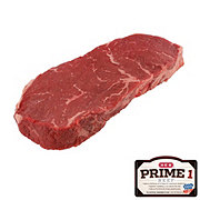 H-E-B Prime 1 Beef Top Sirloin Center Cut USDA Prime